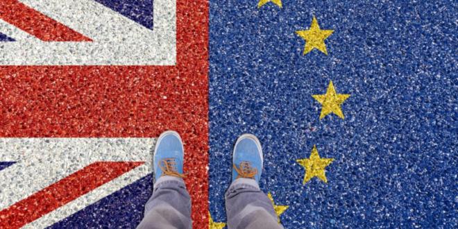 UK EU 660x330 - Liechtenstein, Norwegen und Island schliessen Austrittsabkommen mit UK ab