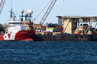 US Botschafter Deutschland muss Nord Stream 2 Unterstützung beenden 310x205 - Ischinger kritisiert Bundesregierung im Streit um Nord Stream 2