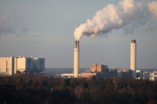 Umweltministerin will CO2 Steuervorschlag prüfen 310x205 - Umweltministerin will CO2-Steuervorschlag prüfen