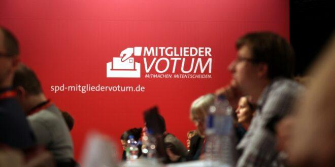 Unterstützung für Schulz Forderung nach Kanzlerkandidaten Urwahl 660x330 - Unterstützung für Schulz-Forderung nach Kanzlerkandidaten-Urwahl