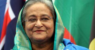 Wahl in Bangladesch Regierungschefin bleibt an der Macht 310x165 - Wahl in Bangladesch: Regierungschefin bleibt an der Macht