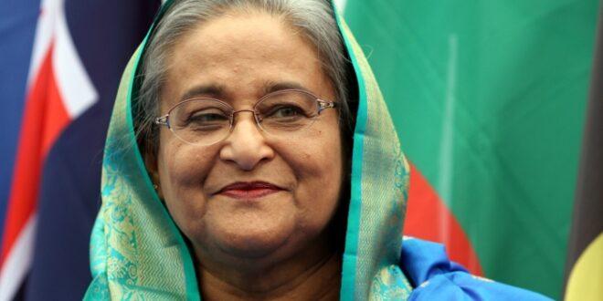 Wahl in Bangladesch Regierungschefin bleibt an der Macht 660x330 - Wahl in Bangladesch: Regierungschefin bleibt an der Macht