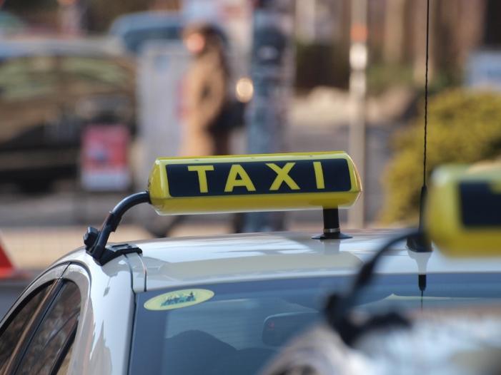 Bild von Wettbewerbsökonom kritisiert Regulierung des Taximarktes