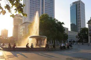 Wirtschaftsmetropole Frankfurt 310x205 - Frankfurt - das neue London?