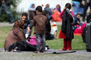 AKK will Juristen ueber Fluechtlingspolitik streiten lassen 310x205 - AKK will Juristen über Flüchtlingspolitik streiten lassen
