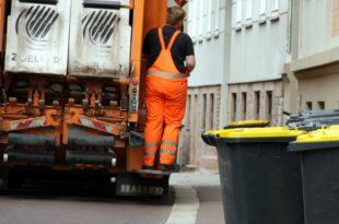 Abfallexperte Nur 56 Prozent des Kunststoffs werden recycelt 310x205 - Abfallexperte: Nur 5,6 Prozent des Kunststoffs werden recycelt