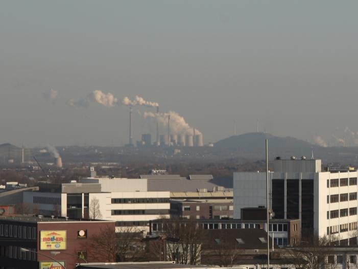 Bild von Amokfahrt in Bottrop: Spekulationen um Hintergrund