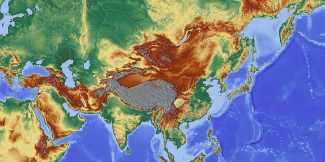 Asien 660x330 - Studie: Wird in Asien die Liquidität knapp?