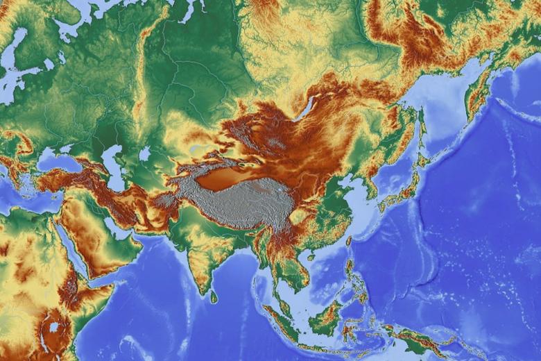 Asien - Studie: Wird in Asien die Liquidität knapp?