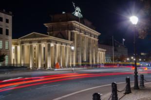 Berlin Verkehr 310x205 - Berliner Busverkehr: Überlastete Fahrer sorgen für Rekord-Ausfälle