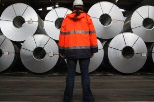 Betriebsraete wollen 35 Stunden Woche fuer ostdeutsche Metallbetriebe 310x205 - Betriebsräte wollen 35-Stunden-Woche für ostdeutsche Metallbetriebe
