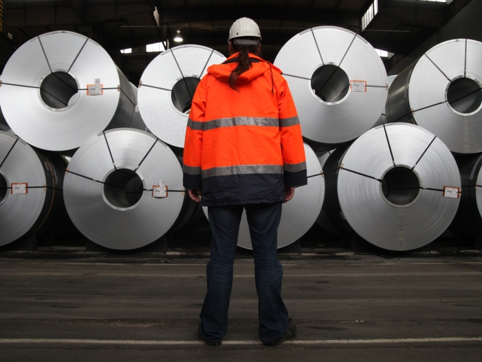 Photo of Betriebsräte wollen 35-Stunden-Woche für ostdeutsche Metallbetriebe