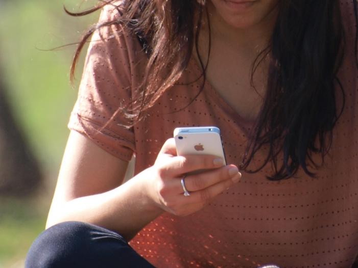 Bild von Bitkom: DSGVO-Anforderungen Grund für schlechte Smartphone-Apps