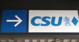 CSU will geringeren Schutz für Wölfe 310x165 - CSU-Klausurtagung beginnt im Kloster Seeon