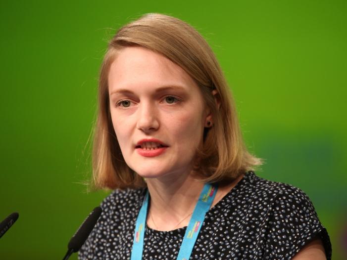 Photo of Chefin der Jungen Liberalen will Strategiewechsel der FDP