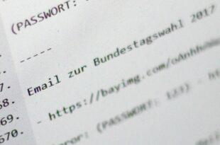 Datendiebstahl Domscheit Berg kritisiert BSI Chef 310x205 - Daten-Dieb kaufte Zugangsdaten im Darknet