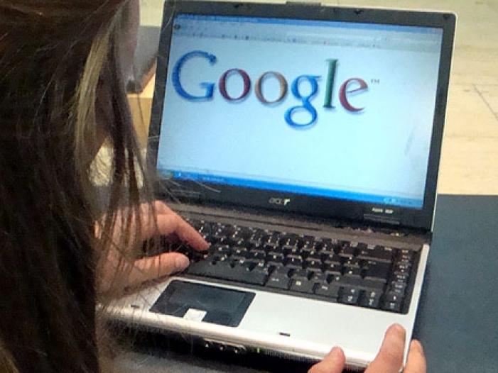 Bild von Datenschützerin sieht Rekordstrafe für Google als Mahnung