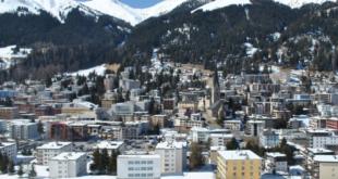 Davos 310x165 - Präsident des Weltwirtschaftsforums warnt vor Wirtschaftsabschwung