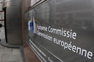 EU Kommission verhaengt Millionenstrafe gegen Mastercard 310x205 - EU-Kommission verhängt Millionenstrafe gegen Mastercard