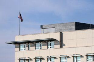 "Energiekonzern OMV kritisiert inakzeptable US Drohung 310x205 - Energiekonzern OMV kritisiert ""inakzeptable"" US-Drohung"