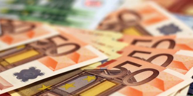 Euro 660x330 - BIP im vierten Quartal 2018 leicht gestiegen