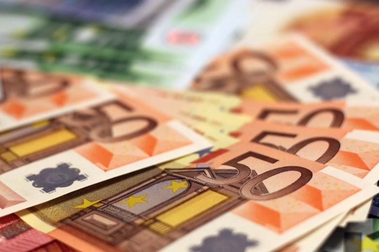 Euro - Vermögen in Österreich sehr ungleich verteilt