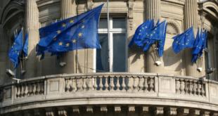 Europäische Union Flaggen 310x165 - EU-Gründer: Zitate falsch wiedergegeben