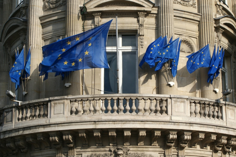 Bild von EU-Gründer: Zitate falsch wiedergegeben