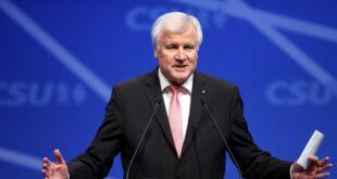Ex CSU Chef Huber Seehofer war nie ein Teamspieler 310x165 - CSU verabschiedet Horst Seehofer als Parteichef