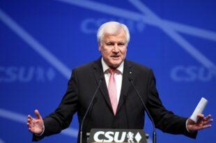 """Ex CSU Chef Huber Seehofer war nie ein Teamspieler 310x205 - Ex-CSU-Chef Huber: Seehofer war """"nie ein Teamspieler"""""""