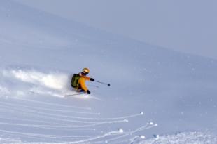 Extremskifahrer 310x205 - Skilehrerverband beklagt Unwissen über Lawinengefahren