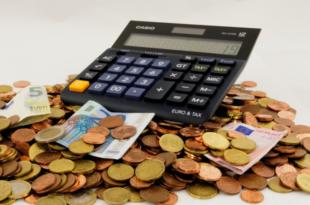 Finanzierung 310x205 - Finanzierung: Gesicherte Liquidität durch Forderungsverkauf