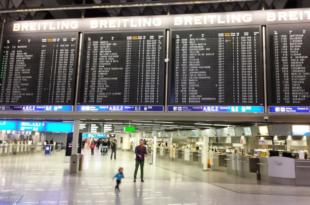 Flughafen 310x205 - Flughäfen: dbb und BDLS einigen sich auf Entgelttarifvertrag