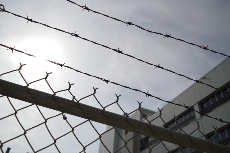 Gefaengnis - Menschenrechtsbeauftragte verlangt Freilassung von Ojub Titijew