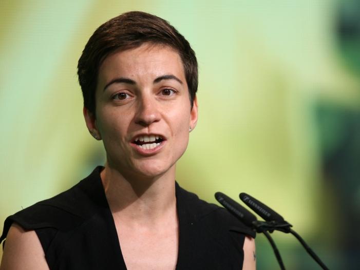 Gruenen Politikerin Keller Kohleausstieg langfristig planen - Grünen-Politikerin Keller: Kohleausstieg langfristig planen