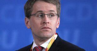 Guenther CDU darf keine rueckwaertsgewandten Debatten fuehren 310x165 - Günther: CDU darf keine rückwärtsgewandten Debatten führen