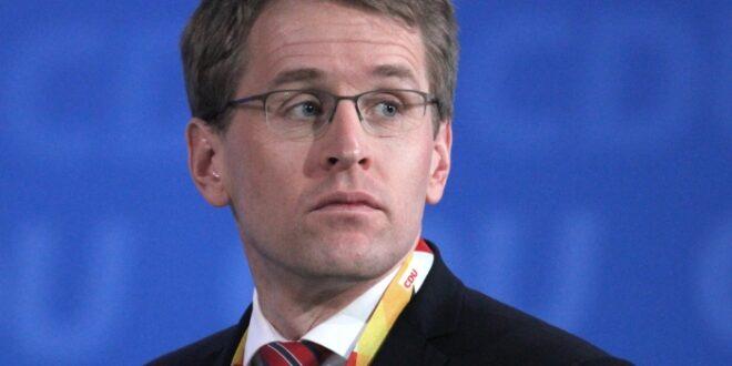 Guenther CDU darf keine rueckwaertsgewandten Debatten fuehren 660x330 - Günther: CDU darf keine rückwärtsgewandten Debatten führen