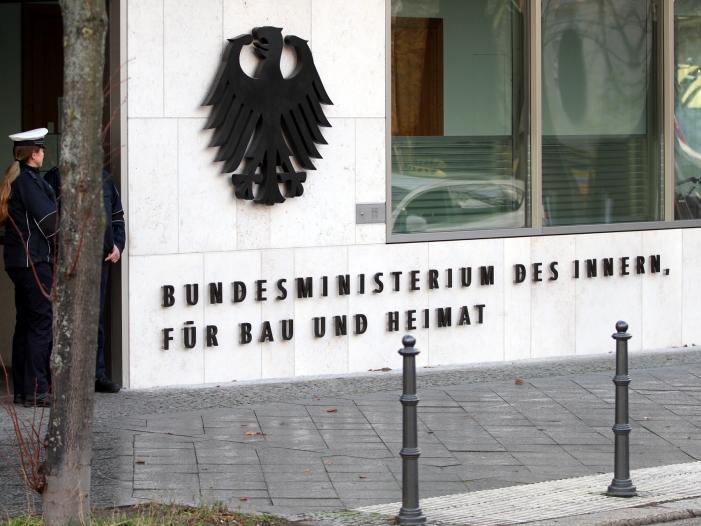 """Photo of Innenministerium fürchtet bei hartem Brexit """"Sicherheitsgau"""""""