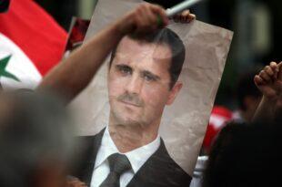 Human Rights Watch EU soll Bedingungen an Assad stellen 310x205 - Human Rights Watch: EU soll Bedingungen an Assad stellen