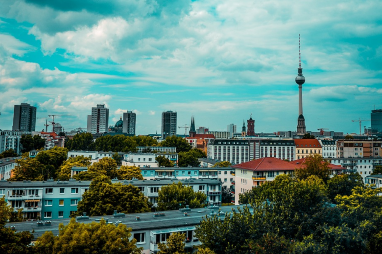 Immobilien Berlin - Hohe Immobilienpreise – ist der Boom in Berlin vorbei?