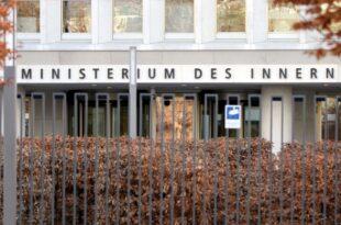 Innenministerium bekraeftigt Plaene fuer verschaerfte Asylgesetzgebung 310x205 - Innenministerium bekräftigt Pläne für verschärfte Asylgesetzgebung