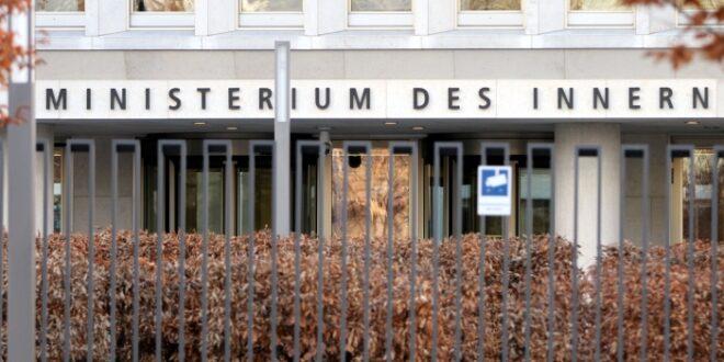 Innenministerium bekraeftigt Plaene fuer verschaerfte Asylgesetzgebung 660x330 - Innenministerium bekräftigt Pläne für verschärfte Asylgesetzgebung