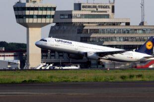 Lufthansa Chef will Offenhaltung von Tegel diskutieren 310x205 - Lufthansa-Chef will Offenhaltung von Tegel diskutieren
