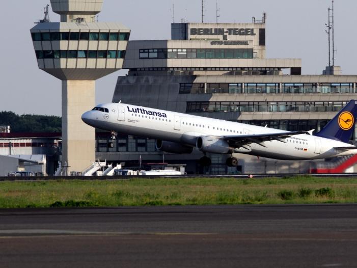 Photo of Lufthansa-Chef will Offenhaltung von Tegel diskutieren