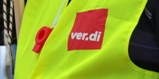 Luftverkehrswirtschaft kritisiert Ausweitung der Verdi Streiks 660x330 - Luftverkehrswirtschaft kritisiert Ausweitung der Verdi-Streiks