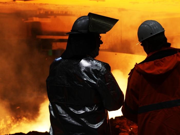 Mehr Beschaeftigte im Verarbeitenden Gewerbe - Mehr Beschäftigte im Verarbeitenden Gewerbe