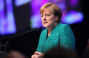 Merkel aeussert Verstaendnis fuer Unzufriedenheit in Ostdeutschland 310x205 - Merkel äußert Verständnis für Unzufriedenheit in Ostdeutschland