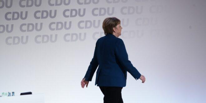 Merkel kommt nicht zum Politischen Aschermittwoch nach Demmin 660x330 - Merkel kommt nicht zum Politischen Aschermittwoch nach Demmin