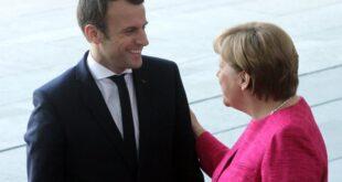 """Merkel und Macron unterzeichnen Vertrag von Aachen 310x165 - Merkel und Macron unterzeichnen """"Vertrag von Aachen"""""""