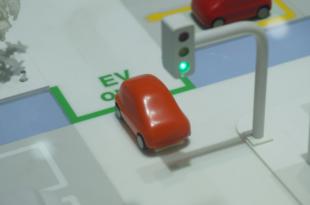 Mobilitaet der Zukunft 310x205 - Die CES in Las Vegas mausert sich zur Automesse
